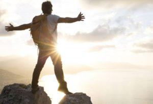 حياة تستحق الحياة: طلب العلا