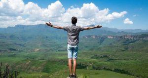 حياة تستحق الحياة: من أنت