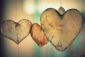 الحب حتى الذوبان