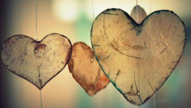 صورة الحب حتى الذوبان