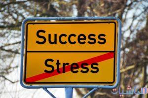 تجنب الضغط النفسي