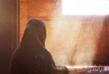 صورة شعور الحزن: فقد وحداد